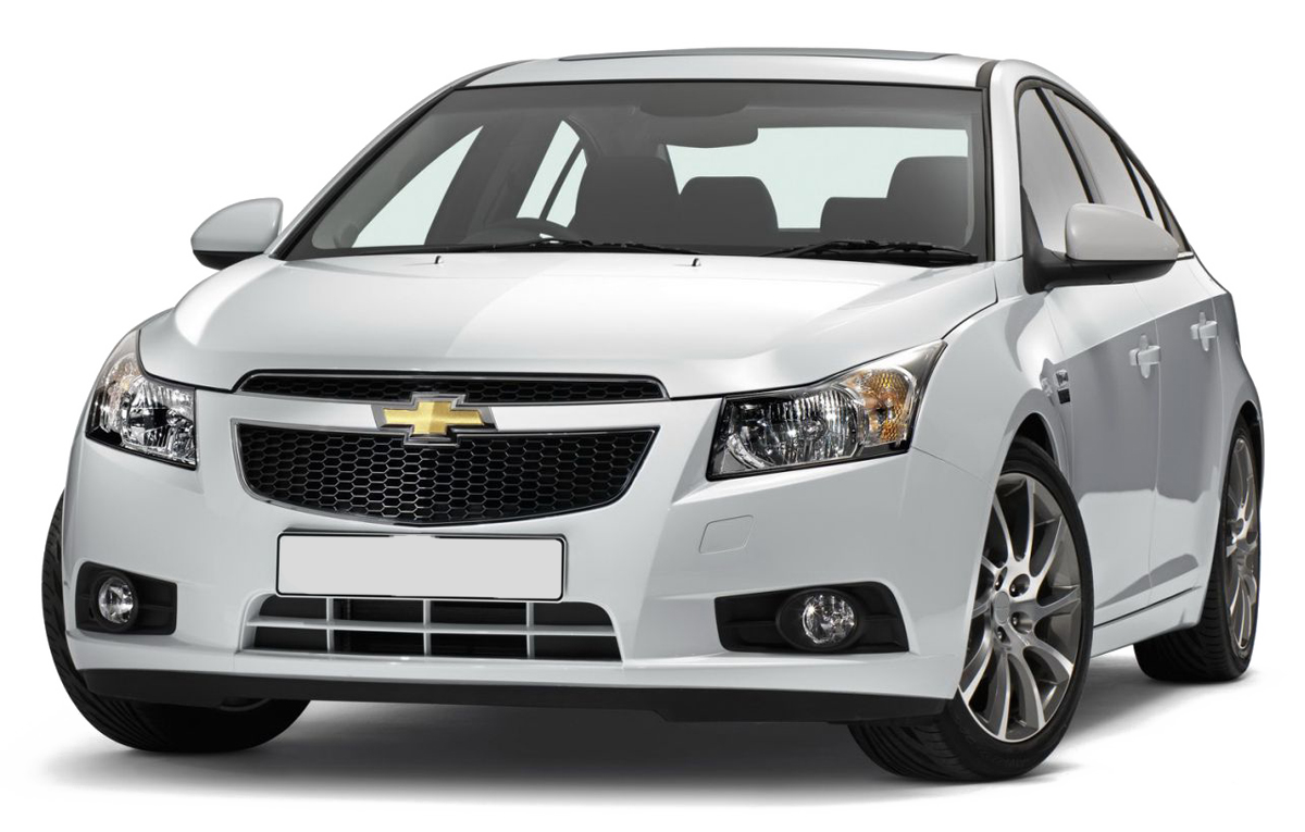Chevrolet Cruize  or Similar<br> (Group D)