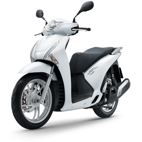 Honda SH Scooter 125cc or similar <br> (Group C1)