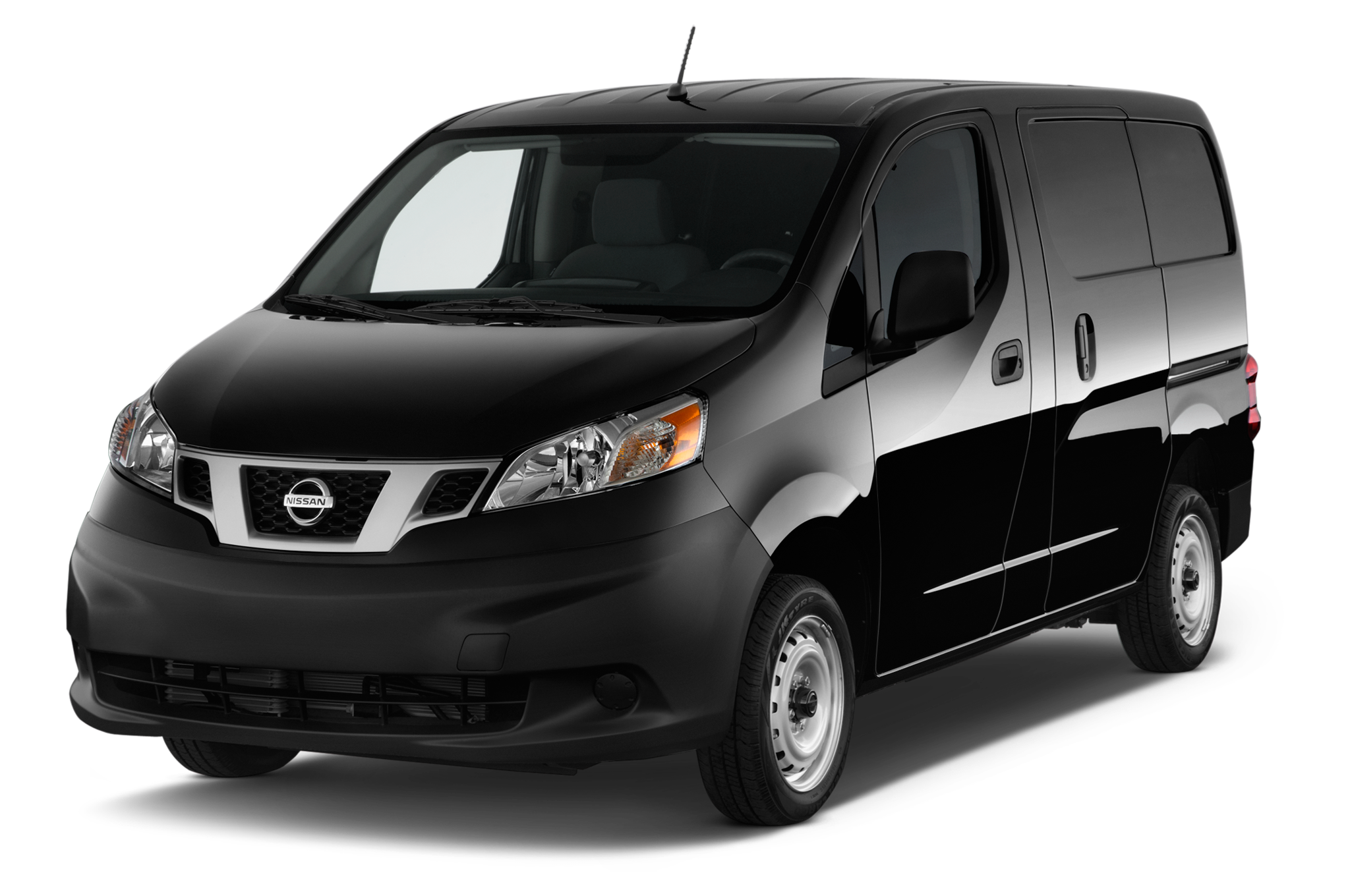 Nissan NV200 Diesel or Similar <br> (Group K)