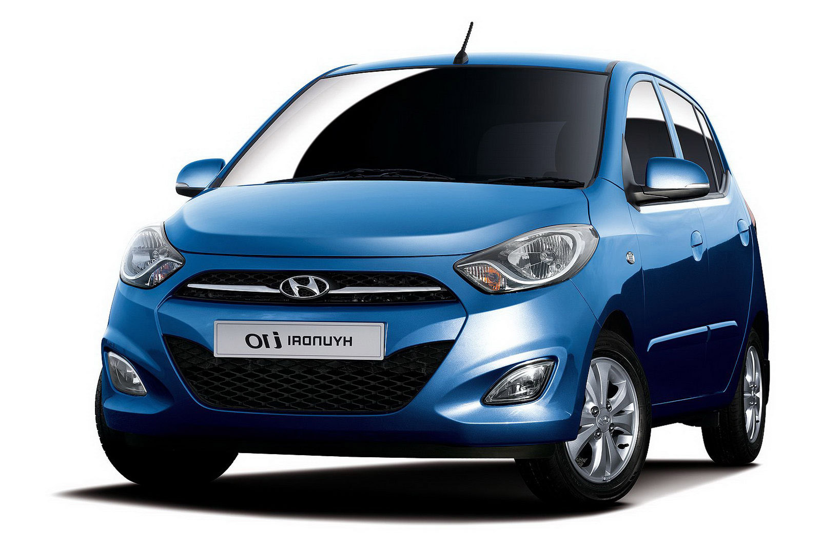 Hyundai i10  or Similar <br> (Group A)