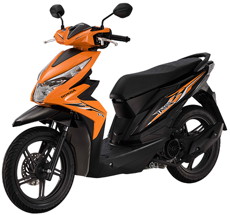 Honda Beat 110cc or similar<br> (Group B1)